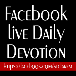 Devotion: Divine Mercy