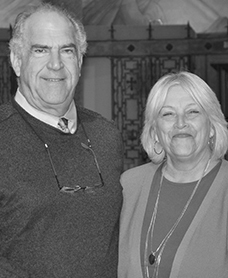 Dave and Mary Lou Muer