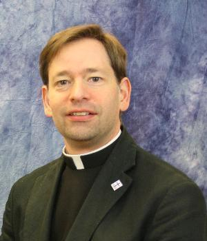 Father Mark Stoll