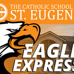 Eagle Express - Nov. 13, 2020