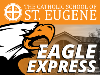 Eagle Express - Jan. 15, 2021