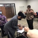 CPR/First Aid Certificaiton