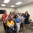 Disability Ministry and Services Bingo Event