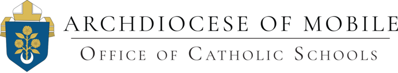 Catholic Schools : Archdiocese of Mobile