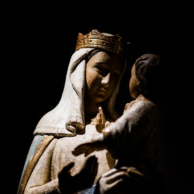 Sodality of Mary Immaculate
