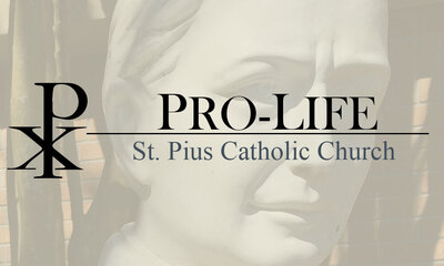 Pro-Life Ministry