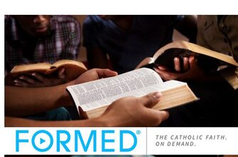 Have you been Formed?