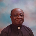 Reverend Peter Yeboah-Amanfo