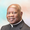 Reverend Albert Yankey