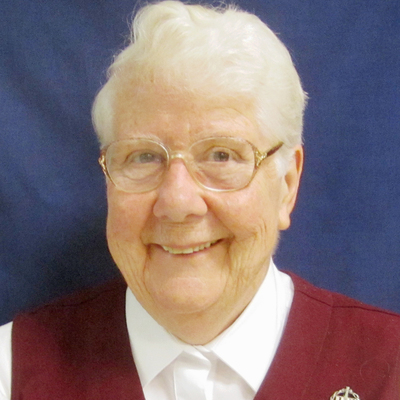 Sister Mildred Truchard, IWBS