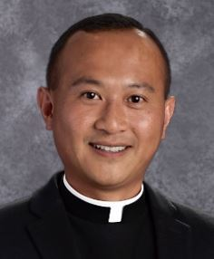 Reverend Tommy Chen