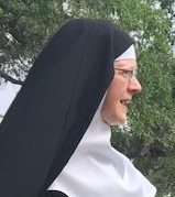 Sister Maria of Divine Mercy