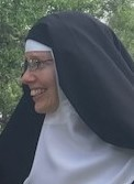 Sister Mary Ruth of the Eucharist
