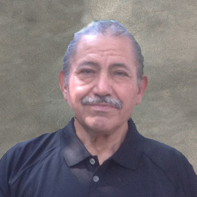 Deacon Margarito Cervantez, Jr.