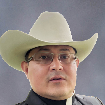 Reverend Eliecer Patino