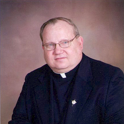 Reverend Michael W. Petering