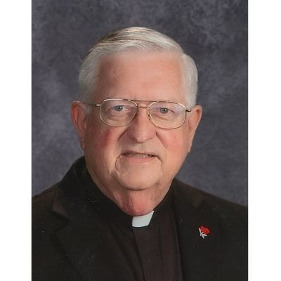 Reverend Msgr. John C. Peters, Vicar General