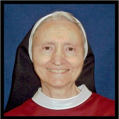 Sister Emiliana Grafe