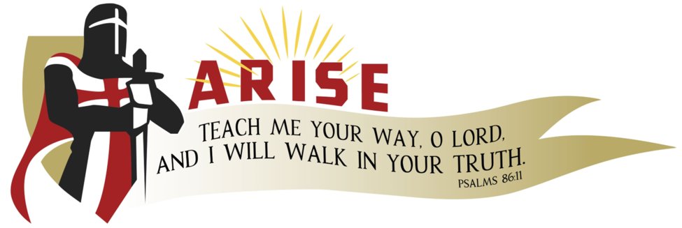 Arise Men's Gathering