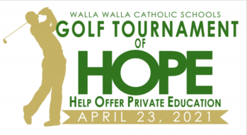 HOPE Golf Tournament at WW Country Club