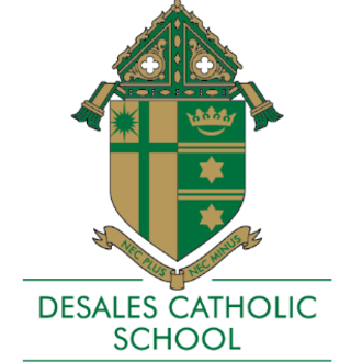DeSales Catholic High School