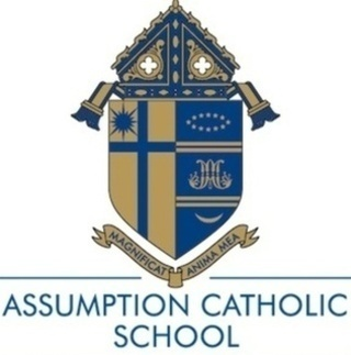 Assumption Catholic Grade School