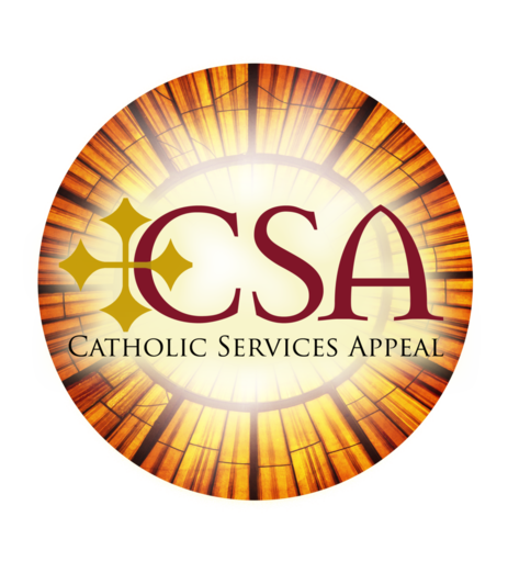 Catholic Services Appeal 2021