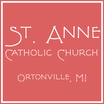 St. Anne Catholic Church