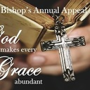 CLICK HERE for 2019 Bishop's Annual Appeal
