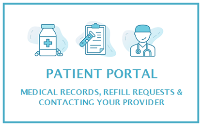 Click here to login to Patient Portal