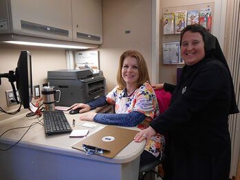 Crossville Chronicle: St. Mary's Legacy Clinic celebrates 5 years