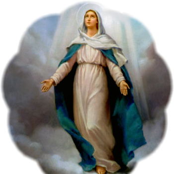 Assumption of Our Blessed Mother