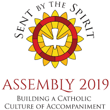 ARCHDIOCESAN ASSEMBLY 2019