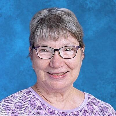 Sister Katie Frank, SSND
