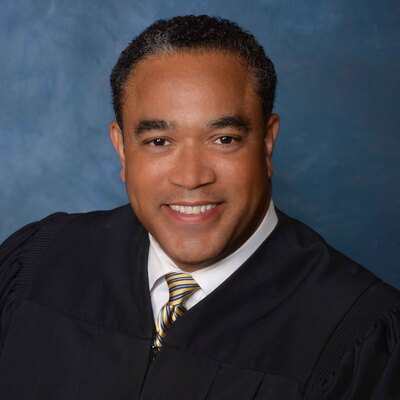 Judge Karlos Finley