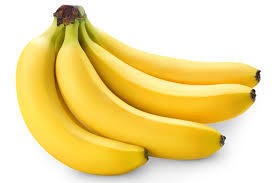 COVID-19 SOME - Fruit of the month Bananas