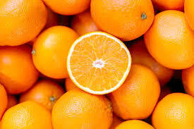 SOME - Fruit of the month Oranges