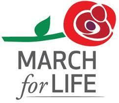 March for Life January 29, 2021
