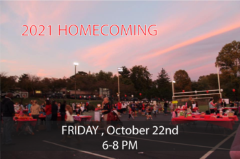Holy Redeemer Homecoming - Home and School Association