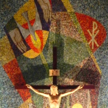 Pilgrimage in Pictures: Places of Prayer in our Church