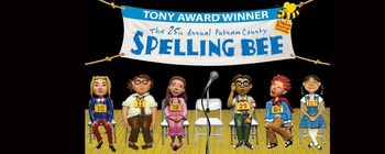 Performance: 25th Annual Putnam County Spelling Bee