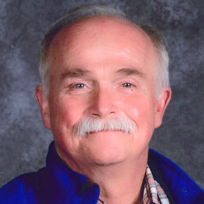Dr. Ray Bannon