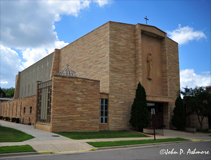 IC Building Restoration Message from Fr. James
