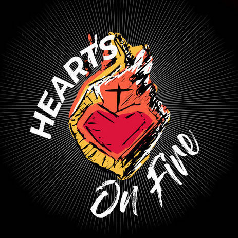 Hearts on Fire Podcast
