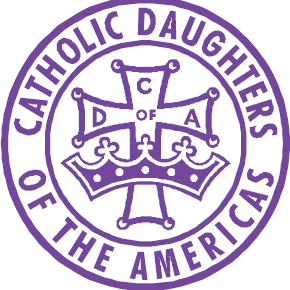Catholic Daughters Meeting