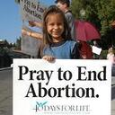 40 Days for Life Prayer Chain