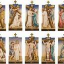 Good Friday Virtual Stations of the  Cross - 7:30 via Zoom