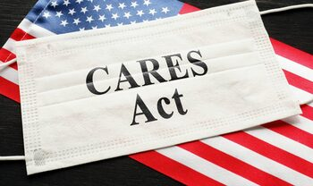 CARES Act- New Charitable Deduction