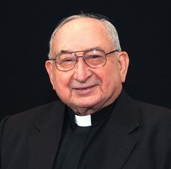 From Father George Dudak