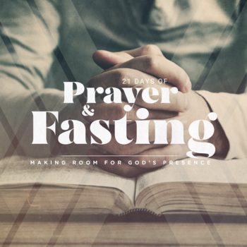 Day of Prayer & Fasting to End Abortion